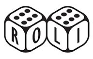Roli Games Logo